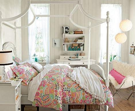 imagenes habitaciones juveniles blancas 7 habitaciones juveniles para chica