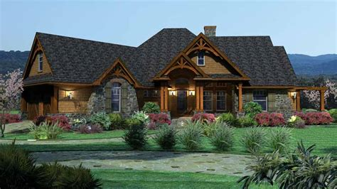 ranch style house plans with porch cottage house plans bellitudoo domy z drewna i kamienia