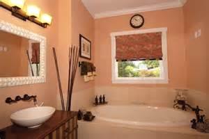 Key west style new home bathrooms tropical bathroom