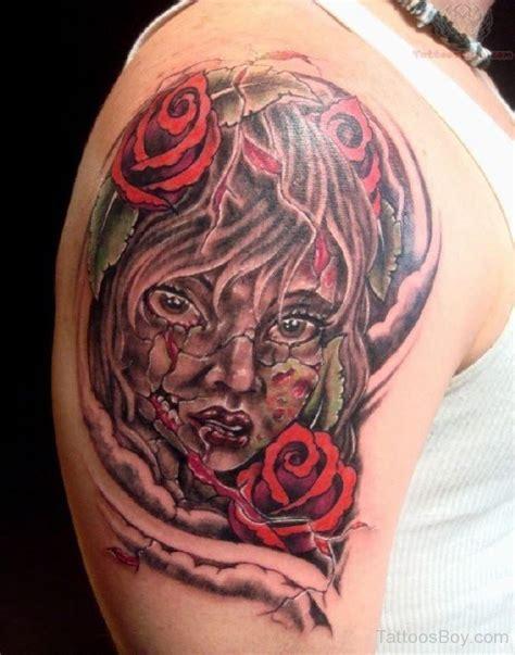 tattoo design zombie zombie tattoos tattoo designs tattoo pictures