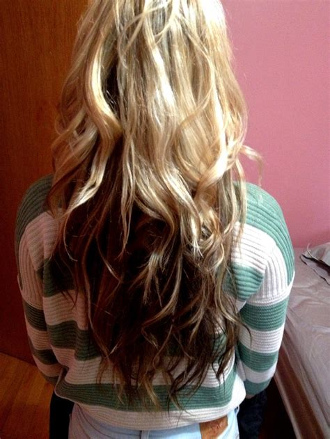 reverse ombre at home for processed blonde hair reverse ombre at home for processed blonde hair reverse