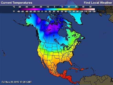 weather america map die besten 17 ideen zu local weather map auf