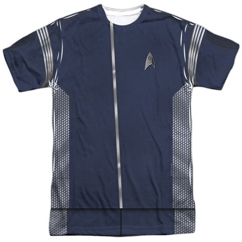 T Shirt Discovery trek discovery science costume t shirt shop