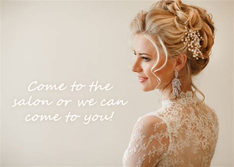 Wedding Hair And Makeup In Las Vegas by Wedding Hair And Makeup Hottie Hair Salon Hair