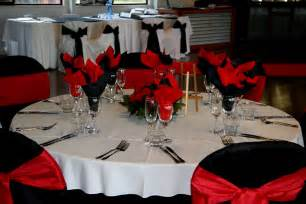Black White And Red Decorating Ideas Tagged Red White And Black Centerpiece Ideas Archives