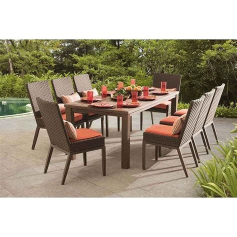 sunjoy patio furniture 25 best ideas about resin patio furniture on