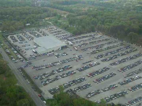 Ohio Simple Search Lapoint Discount Auto Parts Tour Our Junkyard Detroit