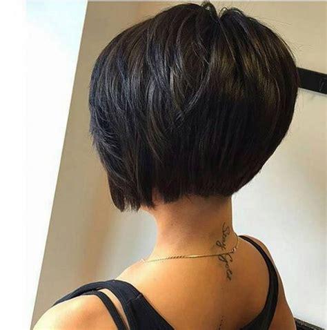 bobs highlights and ladies hairstyles on pinterest the black bob stark und kernig 11 coole bob frisuren f 252 r