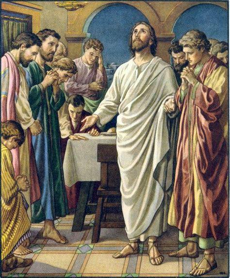 imagenes de jesus orando con sus discipulos di 225 cono luis brea torrens lucas 11 1 13 se 241 or ens 233 241 anos