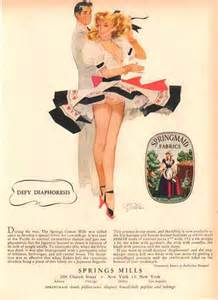 vintage clothes fashion ads of the 1940s page 16