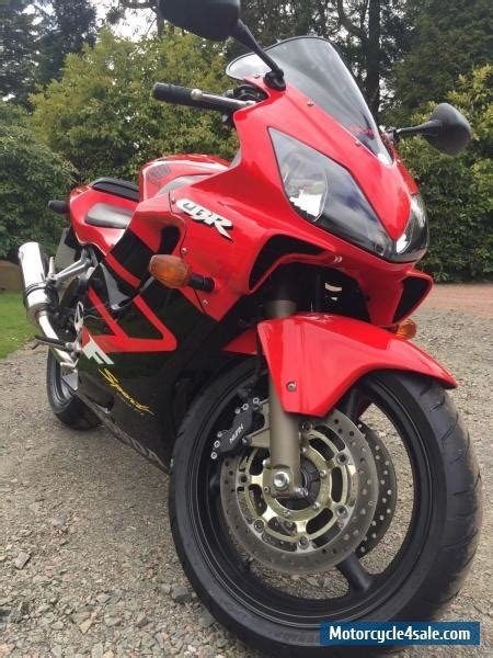 honda sports bikes 600cc 2002 honda cbr600fs 2 for sale in united kingdom