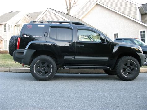 2005 Nissan Xterra Reviews by Nissan Xterra 2005 Review Amazing Pictures And Images