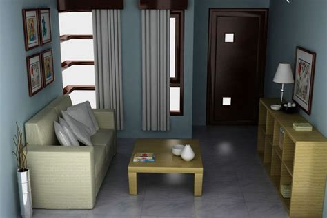 Contoh Desain Furniture Minimalis | contoh desain furniture rumah minimalis baru