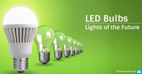 What Are The Best Led Light Bulbs Why Led Lights Are The Best Alternative My India
