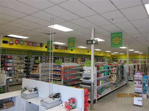 dowling s retail services dollar store store opening discount retail services