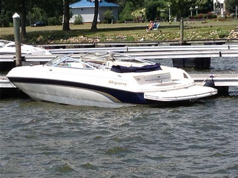 bryant  boats  sale