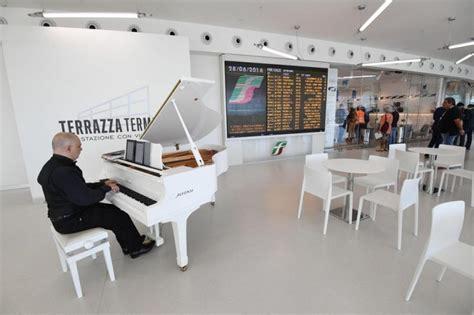 ristorante con terrazza roma roma alla stazione apre terrazza termini dissapore