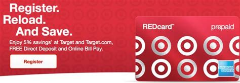 you can still load target prepaid redcard with pin enabled gift cards million mile