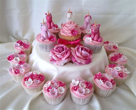 Cupcake Birthday Chubie 14 best images about princess unicorn cakes on