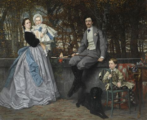 painting child file tissot portrait of the marquis and