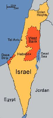 is west bank part of israel israel bourke kennedy on the west bank polo s