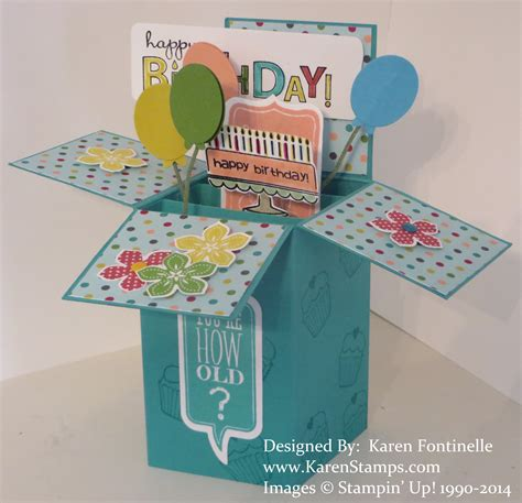 pop up anniversary card 1000 images about exploding box cards on