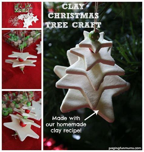 12 christmas tree crafts fun crafts kids