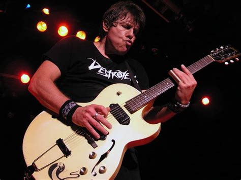 bad to the bone the dogfather volume 5 books gibson legend george thorogood talks guitars