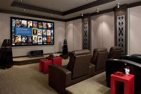 Proyektor Home Theater wolf projectors add more howl to your home theater neuwave systems