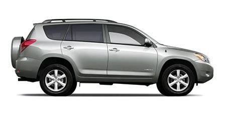 2008 toyota rav4 limited v6 4x2 overview toyota buyers guide