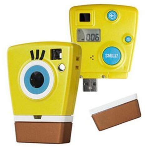 amazon.com : spongebob squarepants npower micro digital