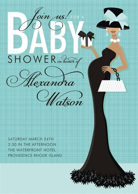 140 best invitaciones para baby shower images on pinterest