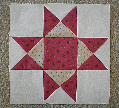 Quilt Square Patterns by Eliza S Favequilts