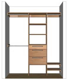 diy closet systems plans diy closet organizer plans for