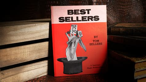 Best Seller Fingerprint Magic Fiface best sellers limited out of print by tom sellers magic global