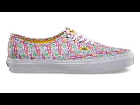 Harga Vans Yellow Submarine shoe review vans x the beatles yellow submarine authentic all you need is