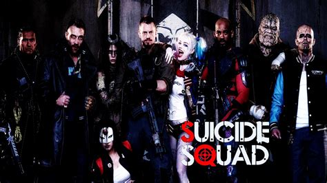 wallpaper hd suicide squad suicide squad 2016 hd wallpapers free download