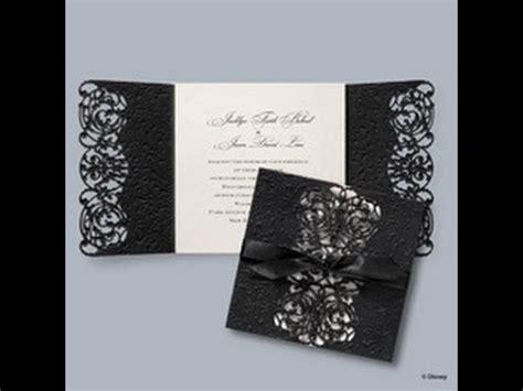 Cheap Handmade Wedding Invitations - cheap diy wedding invitations al with diy autumn wedding