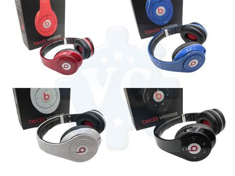 Earphone Beats Oem selling beats wireless studio bluetooth headset headphone fm aux oem mic 11street malaysia