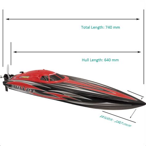 big speed boats for sale big brushless power speed boat for sale bullet joysway hobby