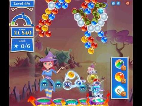 saga level help :: bubble witch 2: extraterrestrial landing