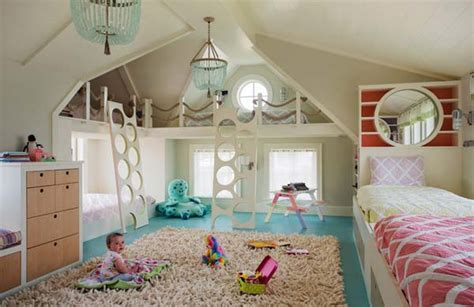 kids room ideas 2 21 most amazing design ideas for four kids room