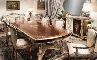 Luxury Dining Tables And Chairs Luxury Dining Room Furniture Top 3 Shopping Guide ọmọ O 242 Du 224