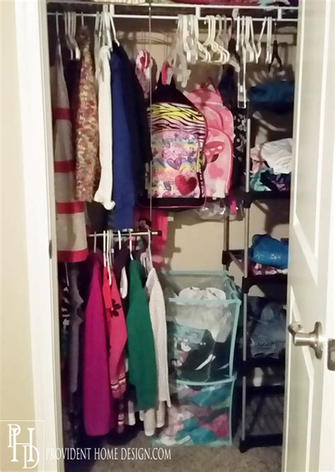 how to organize bedroom closet affordable solutions for organizing your home provident