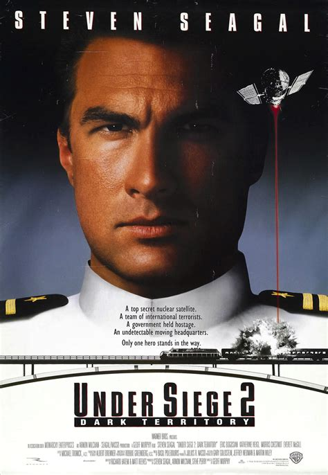 the siege 2 poster for siege 2 territory 1995 usa