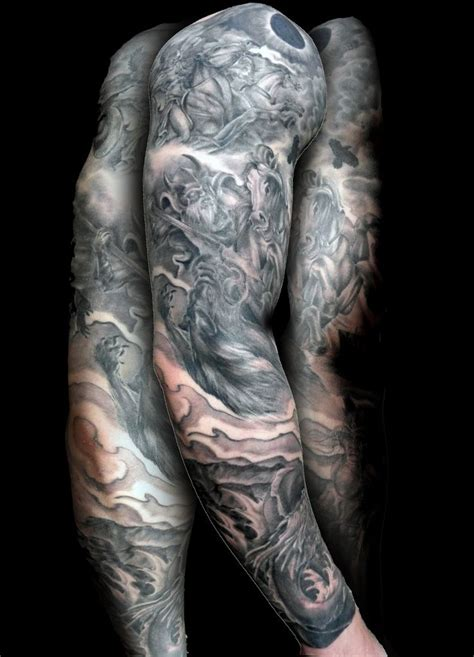 norse mythology tattoos the world s catalog of ideas