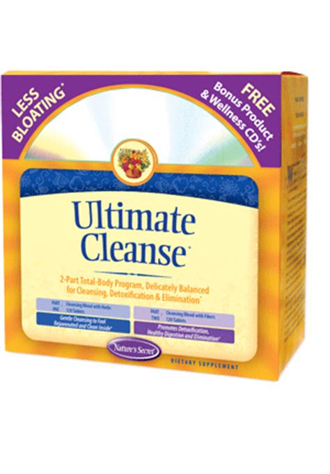 Ultimate Detox Drink 39 by Photoaltan19 Ultimate Cleanse
