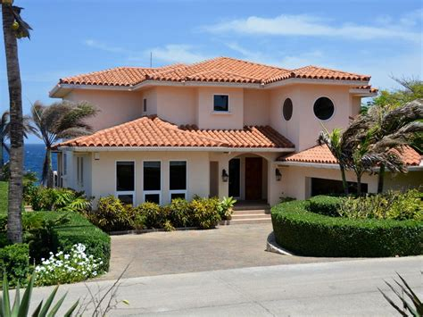 beachfront home for sale casa oceanfront house pool offering vrbo