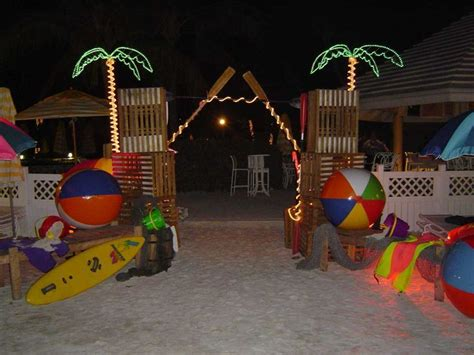 summer themes for adults best 25 themes ideas on kid pool and