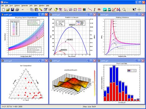 free 3d graphing software dplot graphing software for scientists engineers and